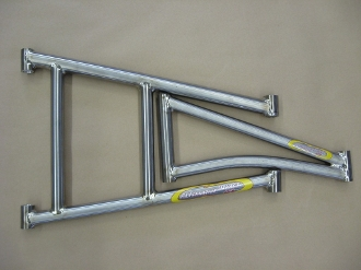 "M-Chassis 40"" Titanium Lower A-Arm"