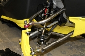"2017-18 Ski-Doo Gen 4 34.5"" to 37.25"" Adjustable Stance"